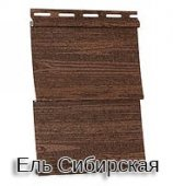 Timberblock Ель Сибирская