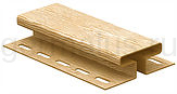 Timberblock H планка стыковочная
